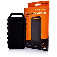 Letsolar LET111 15000mAh Black - Powerbank