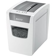 LEITZ IQ Slim Home Office P4 - Paper Shredder