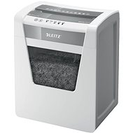 Leitz IQ Office P4 - Paper Shredder