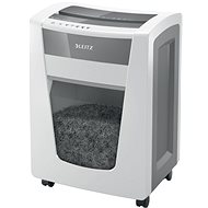 Leitz IQ Office Pro P5 - Paper Shredder