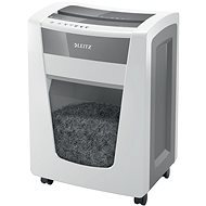 Leitz IQ Office Pro P4 - Paper Shredder