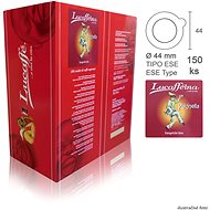 Lucaffe PODS Pulcinella (energy coffee) 150pcs