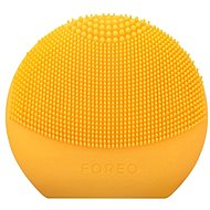 Forea LUNA fofo, Facial Cleansing Brush, Sunflower Yellow - Skin Cleansing Brush