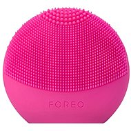 FOREO LUNA Fofo, Facial Cleaning Brush, Fuchsia - Skin Cleansing Brush