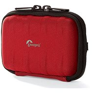 Lowepro Santiago 20 red