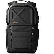 Lowepro QuadGuard BP X2 black/grey - Backpack