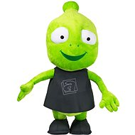 Plush alien Alza 90cm - Plush Toy