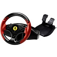 Thrustmaster Ferrari Red Legend Edition - Steering Wheel
