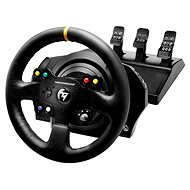 TX Thrustmaster Racing Wheel Leather Edition - Steering Wheel