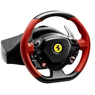 Thrustmaster Ferrari 458 Spider Racing Wheel for XBOX ONE - Steering Wheel