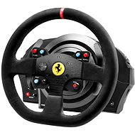 Thrustmaster T300 Ferrari Integral Racing Wheel Alcantara Edition - Steering Wheel