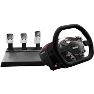 Thrustmaster TS-XW steering wheel and pedal set