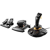 Thrustmaster Joystick T.16000M Flight Pack - Set