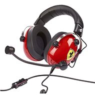 Thrustmaster T.Racing Scuderia Ferrari Edition - Gaming Headset