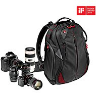 Manfrotto Pro Light Camera Backpack, Bumblebee-130 - Camera Backpack