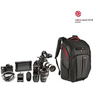 Manfrotto Pro Light Cinematic Camcorder Backpack E - Camera Backpack