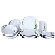 Mäser DELIA Dining Set 18pcs - Dish Set