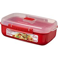 SISTEMA Rectangular Microwave Container 1114 - Container