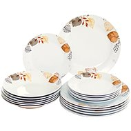 Mäser AUTUMN SPIRIT 18pcs - Dish Set
