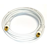 Mascom Antenna Cable 7173-030, 3m - Coaxial cable