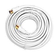 Mascom Antenna Cable 7173-100, 10m - Coaxial cable