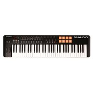 M-Audio Oxygen 61 MK IV - Keyboard