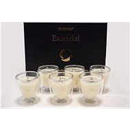 Maxxo Escential, Gift Set - Thermo-Glass