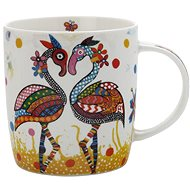 Maxwell & Williams Mug 370ml SMILE STYLE Flamboyant - Mug