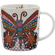 Maxwell & Williams Mug 370ml SMILE STYLE Flutter - Mug