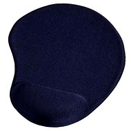 Hama Gel Mouse Pad, Blue