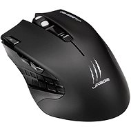 Hama uRage Unleashed Black - Gaming mouse