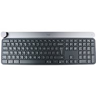 Logitech Craft US - Keyboard