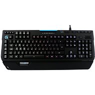 Logitech G910 Orion Spectrum US - Keyboard