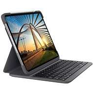 "Logitech Slim Folio for iPad Pro 11"" (1st and 2nd Generations) - Tablet Case"