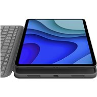 """Logitech Folio Touch for iPad Pro 11"""" (1st, 2nd and 3rd gen.), UK"""