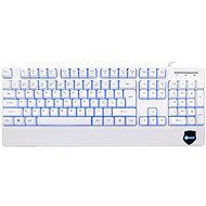 C-TECH KB-104W White - Keyboard