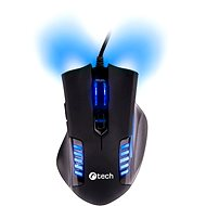 C-TECH Empusa (blue backlight) - Gaming mouse