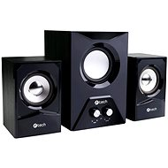 C-TECH SPK-223 - Speakers