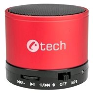 C-TECH SPK-04R - Bluetooth speaker