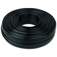 Gembird phone cable 100m black - Telephone Cable
