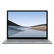 Surface Laptop 3 256GB R5 8GB platinum - Laptop