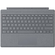 Microsoft Surface Pro Type Cover Charcoal - Keyboard