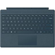 Microsoft Surface Pro Type Cover Cobalt Blue - Keyboard
