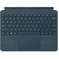 Microsoft Surface Go Type Cover Cobalt Blue - Keyboard