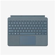 Microsoft Surface Go Type Cover, Ice Blue, ENG