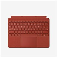 Microsoft Surface Go Type Cover Poppy Red ENG