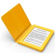 Bookeen Saga yellow - E-book Reader