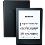 New Amazon Kindle Black - E-book Reader