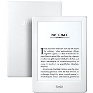 Amazon New Kindle (8) white - E-book Reader