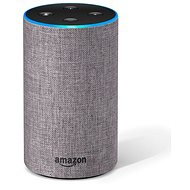 Amazon Echo 2nd Generation, Grey - Smart home assistant